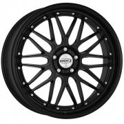 Revvo black 8,5x19 (5x120 ET33)