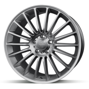 KT15 Speed Titan Grey 9,5x18 (5x112 ET30)