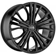 Cortina Gloss Black 9,5x20 (5x112 ET33)