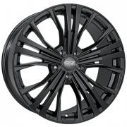 Cortina Matt Black 9,5x20 (5x120 ET52)