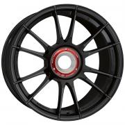 Ultraleggera HLT CL Matt Black 12x19 (CL 15x130 ET63)