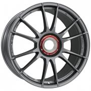 Ultraleggera HLT CL Matt Graphite 12x19 (CL 15x130 ET63)