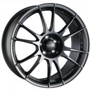 Ultraleggera Matt Black 7x17 (4x100 ET37)