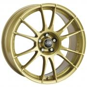Ultraleggera Race Gold 7,5x18 (5x100 ET48)