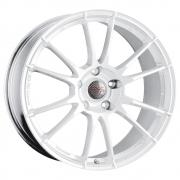 Ultraleggera Race White 7x17 (4x100 ET37)