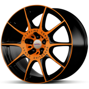 SL2 Orange 8x18 (5x112 ET35)