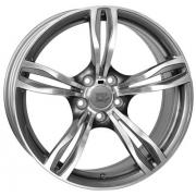 BMW Daytona Anthracite Polished 10x20 (5x120 ET41)