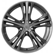 BMW Ilio Anthracite Polished 8,5x19 (5x120 ET47)