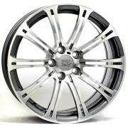 BMW Luxor Anthracite Polished 7,5x18 (5x120 ET47)