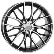BMW Main S1 Anthracite Polished 7,5x19 (5x120 ET45)