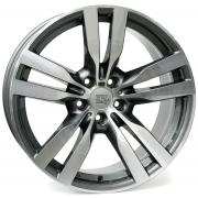 BMW Pandora Anthracite Polished 10x20 (5x120 ET40)