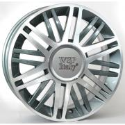 Lancia Cilento Anthracite Polished 6,5x16 (4x98 ET40)