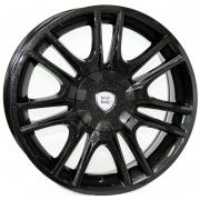 Lancia Riga Diamond Black 6,5x16 (4x98 ET40)