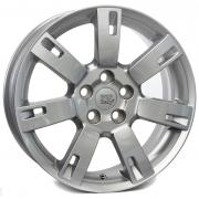 Land Rover Apollon Silver 8x18 (5x120 ET53)
