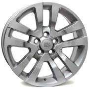 Land Rover Ares Silver 9x19 (5x120 ET53)