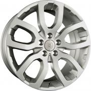 Land Rover Liverpool Silver 8,5x20 (5x120 ET47)