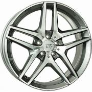 Mercedes Enea Anthracite Polished 8,5x19 (5x112 ET43)