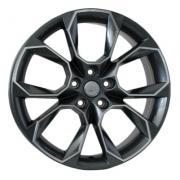 Škoda Kiev Anthracite Polished 7,5x18 (5x112 ET46)
