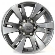 Toyota Venere Anthracite Polished 7,5x18 (6x139,7 ET25)