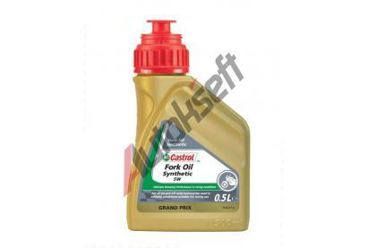 Castrol Fork Oil Synthetic 5W 0,5 l CA 191340050