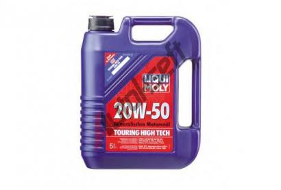LIQUI MOLY Touring High Tech 20W-50 5 l LIQ 1255, 1255