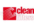 Vzduchový filtr Clean filters ‐ CLF MA 698