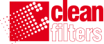 Logo Clean filters
